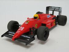 Scalextric Car - C457 Ferrari F1 / 87 - Boxed - Vintage