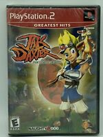 ⭐️Jak and Daxter: The Precursor Legacy PlayStation 2, 2002 PS2 Greatest Hits