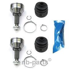 2x Gelenksatz Antriebswelle radseitig Ford Mondeo 3 Nissan Opel Vivaro Renault