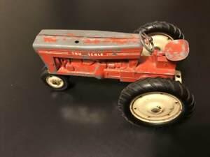 Tru Scale 560 tractor