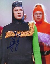 "~~ MICHAEL DANTE Authentic Hand-Signed ""STAR TREK Maab"" 8x10 Photo ~~"
