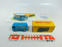 BW528-0,5# Dinky Toys/ Atlas 1:43 Metall-Modell 25BV Peugeot D3A Cibié, s.g.+OVP