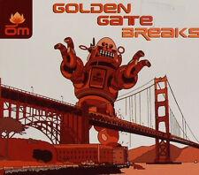 GOLDEN GATE BREAKS = Landslide/Soulstice/Bassnectar...= ELEKTRO GARAGE BREAKS !!