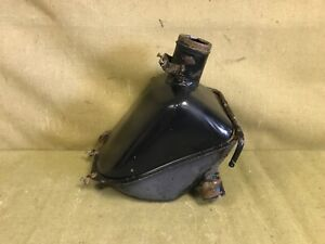 Mercedes-Benz G-Class W460 Right side saddle fuel tank