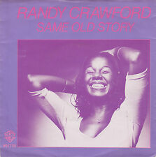 Randy Crawford....Same Old Story - My Heart Is Not As Young As It Used To Be