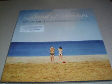Band Of Horses - Why Are You Ok - LP Vinyl  // New & Sealed // 2016