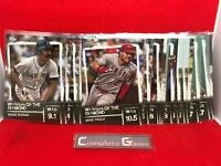 2020 Topps Series 2 WARiors of the Diamond Pick / Choose Complete Your Card Set