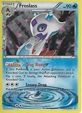 Pokemon 20th Anniversary Generations Radiant Collection Froslass RC8/RC32