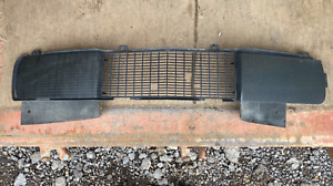 2004-2009  Cadillac XLR Lower Grille