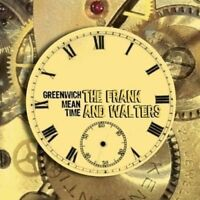 The Frank And Walters - Greenwich Meantime [CD]