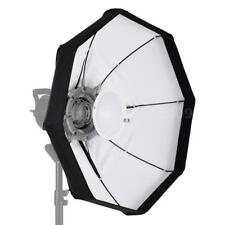 60cm Beauty Dish Softbox Flash Reflector Video Light Diffuser Bowens Mount White