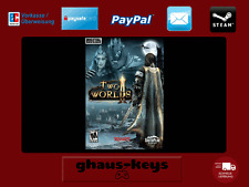 Two Worlds II 2 Velvet Edition Steam PC Game Download Code Key NEW LIGHTNING SHIPPING