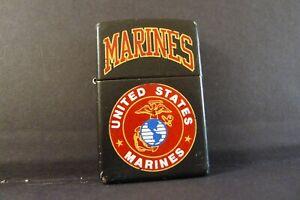 Zippo Lighter United States Marines