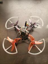 Happymodel Larva X Crazybee F4 PRO V3.0 2-3S 2.5 Inch FPV Drone BNF FRSKY R-XSR