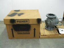 "6"" 300# Fisher Controls WCC Model EZR Pressure Reducing Regulator NEW Z99 (2298)"