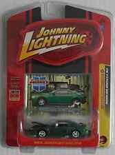Johnny Lightning – ´00 / 2000 Ford Mustang GT grünmet. Neu/OVP