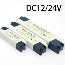dc netzteil 12v 24v Trafo Transformator 60w 100w Treiber Driver fuer LED Strip