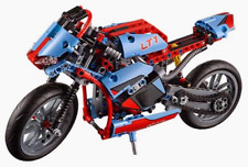 LEGO 42036 - Technic - Model: Riding Cycle - Street Motorcycle - NO BOX