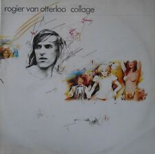 ROGIER VAN OTTERLOO - Collage - VINYL LP DUTCH PRESS