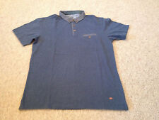 Firetrap BlackSeal Polo Shirt Adult XL Navy (A)