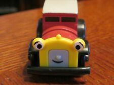 Thomas Wooden Railway CAROLINE Car Train Thomas & Friends Wood Engine 2002