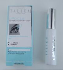 Talika Lipocils Eyelash Conditioning Gel - Rapid Lash Growth Serum 10ml BIG PACK