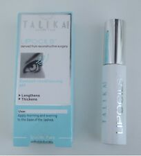 Talika Lipocils Eyelash Conditioning Gel 10ml UK Stock FREE delivery, Full Size