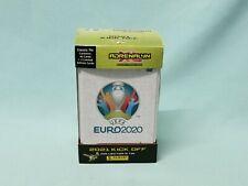 Panini Adrenalyn XL Uefa Euro EM 2020 Kick Off Tin Box 4 x Limited Edition 2021