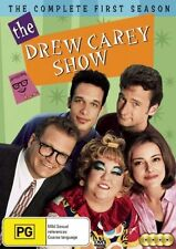 The Drew Carey Show: The Complete 1st Season (DVD, 2008, 4-Disc Set) Region 4