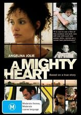 A Mighty Heart (DVD, 2008) - Angelina Jolie