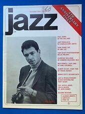 JAZZ MAGAZINE - 10/1966 - Paul Horn