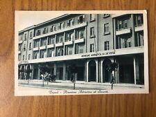 CARTOLINA TRIPOLI RIUNIONE ADRIATICA DI SICURTA' VIAGGIATA 1934  22