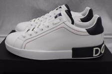 5f51737340c Dolce   Gabbana Portofino Logo Men s Sneakers Size US 7 new ...