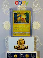 Pikachu Black Star PromoShining LegendsNear MINT SM76