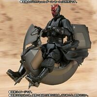 S.H.Figuarts Star Wars Sith Speeder for Darth Maul Bike Figure Bandai