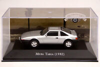 Altaya IXO Miura Targa 1982 Diecast Models Limited Edition Car 1:43 Scale