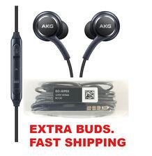 SAMSUNG GALAXY S9 S9+ S8 PLUS S7 S6 Note 8/5/4  AKG Ear Buds Headphones Headset