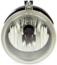 NEW DORMAN 1570728 LEFT OR RIGHT FOG LIGHT ASSEMBLY FOR CHARGER AVENGER CARAVAN