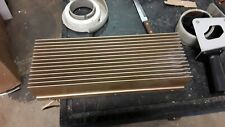 Aluminum Heat Sink Large