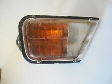 Front Indicator side lamp Assembly RH For Ford Cortina Mk1
