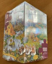 Heye Jigsaw Puzzle, IDYLL by Guillermo Mordillo SEALED New in Box