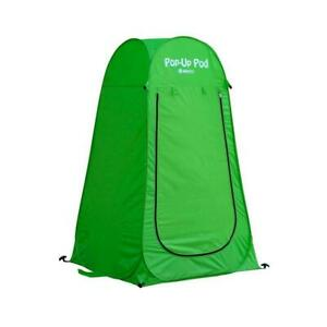 GigaTent Pop Up Pod Portable Shower Station And Privacy Room Pop Up Camping Tent