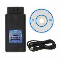 V1.4 Diagnostic Scan Interface Scanner Programmer For BMW E38 E39 E46 E53 E83 EB