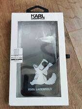 Karl Lagerfeld Designer Iphone XS Max Case New