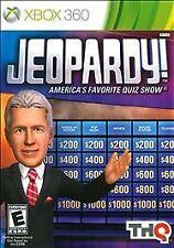 Jeopardy! Value / price | xbox 360.
