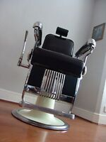 Belmont Legacy Barber Chair