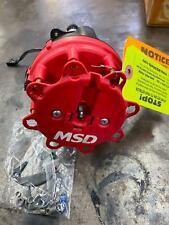MSD Billet Distributor suit  Ford 302  PART# 8598