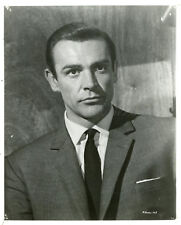 SEAN CONNERY JAMES BOND 007 FROM RUSSIA WITH LOVE 1963 VINTAGE PHOTO ORIGINAL