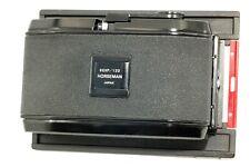 【N.MINT】  Horseman 6EXP /120 6x12 612 Panoramic Roll Film Back Holder From JAPAN