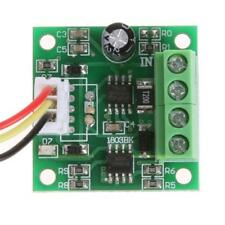 #QZO PWM DC Motor Speed Regulator 1.8V 3V 5V 6V 12V 2A Speed Control Module